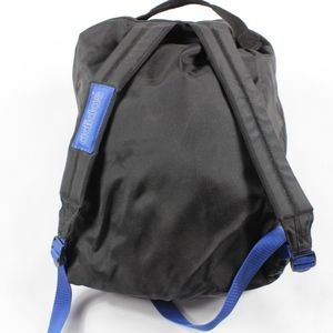 0d87fb3934 adidas Bags - Vintage New Adidas Spell Out Backpack Bag Blue